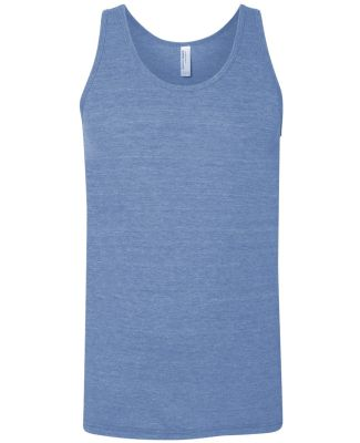 TR408W Triblend Tank ATHLETIC BLUE