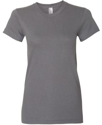 2102W Women's Fine Jersey T-Shirt SLATE