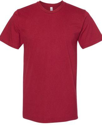 2001W Fine Jersey T-Shirt CRANBERRY