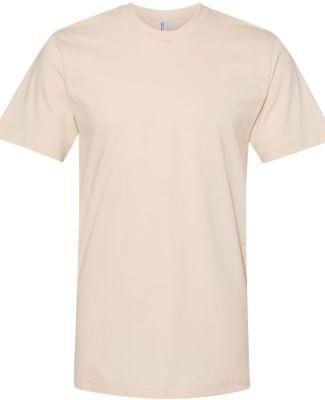 2001W Fine Jersey T-Shirt CREME
