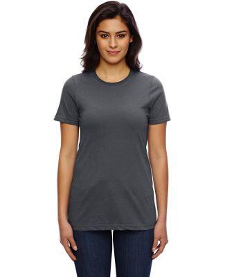 23215W Ladies' Classic T-Shirt ASPHALT