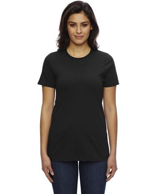 23215W Ladies' Classic T-Shirt BLACK