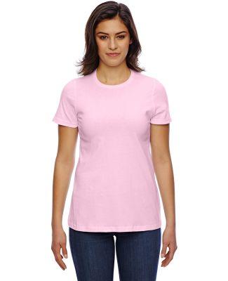 23215W Ladies' Classic T-Shirt PINK