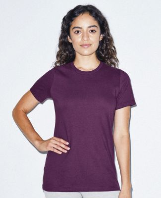 23215W Ladies' Classic T-Shirt Catalog