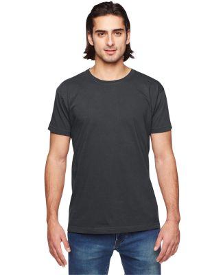 2011W Unisex Power Washed T-Shirt COAL