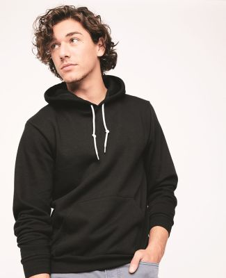 F498W Unisex Flex Fleece Drop Shoulder Pullover Hoodie Catalog
