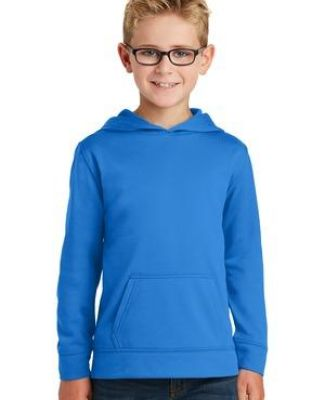 244 PC590YH Port & CompanyYouth Performance Fleece Pullover Hooded Sweatshirt Catalog