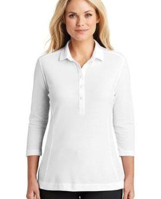 242 LK581 Port Authority Ladies Coastal Cotton Blend Polo Catalog