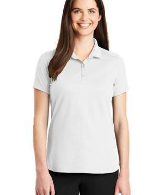 242 LK164 Port Authority Ladies SuperPro Knit Polo Catalog