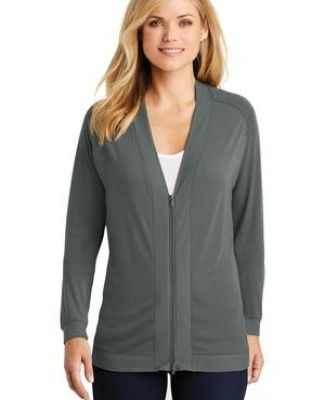 242 LK5431 Port Authority Ladies Concept Bomber Cardigan Catalog