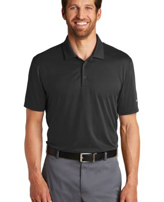 Nike 883681 Golf Dri-FIT Legacy Polo Black