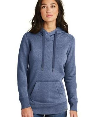 1001 LNEA500 New Era  Ladies French Terry Pullover Hoodie Catalog