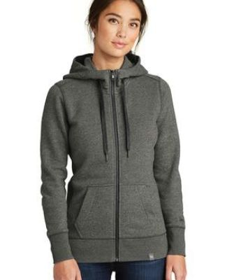 1001 LNEA502 New Era  Ladies French Terry Full-Zip Hoodie Catalog