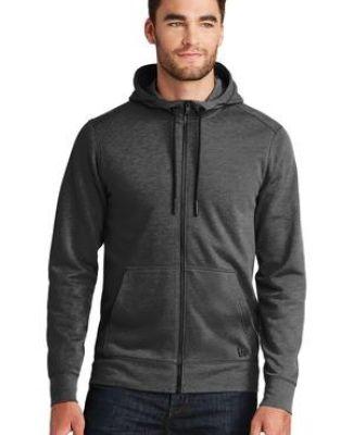 1001 NEA511 New Era  Tri-Blend Fleece Full-Zip Hoodie Catalog