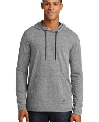 1001 NEA131 New Era  Tri-Blend Performance Pullover Hoodie Tee Catalog