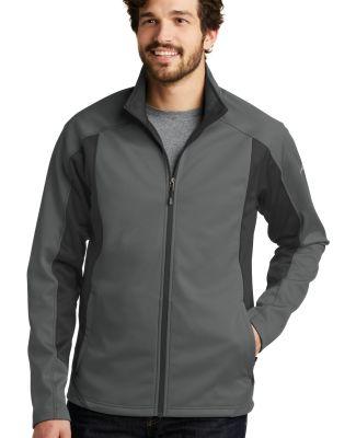 240 EB542 Eddie Bauer Trail Soft Shell Jacket Metal Gy/Gy St