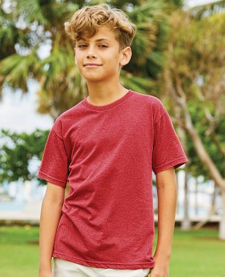 50 SF45BR SofSpun Youth T-Shirt Catalog