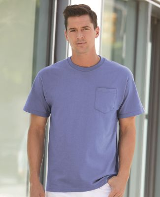 Gildan H300 Hammer Short Sleeve T-Shirt with a Pocket Catalog