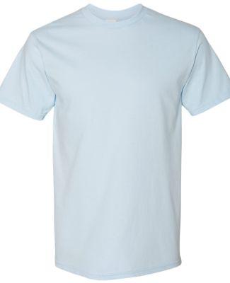 Gildan H000 Hammer Short Sleeve T-Shirt CHAMBRAY