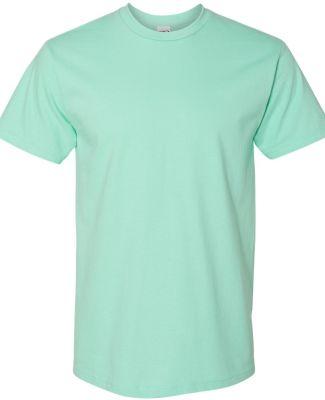 Gildan H000 Hammer Short Sleeve T-Shirt ISLAND REEF