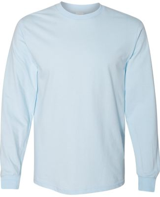 Gildan H400 Hammer Long Sleeve T-Shirt CHAMBRAY