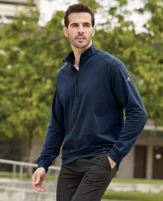 Adidas A270 Quarter-Zip Club Pullover Catalog