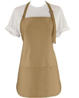 Liberty Bags 5507 Adjustable Neck Strap Three Pocket Apron Catalog