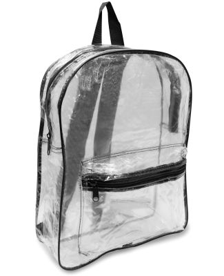 Liberty Bags 7010 Clear PVC Backpack Catalog