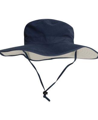 Extreme Adventurer Hat Navy/Stone