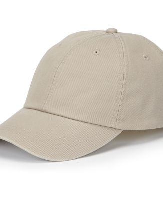 Pinnacle Cap Khaki