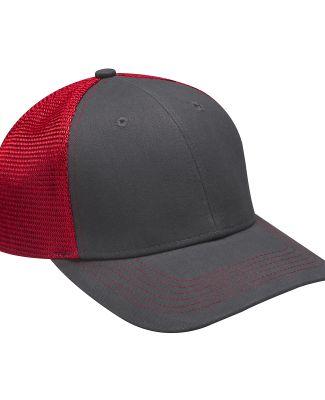 Adams Headwear PR 102 / Prodigy Red