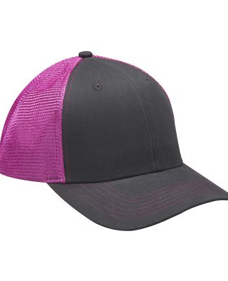 Adams Headwear PR 102 / Prodigy Neon Berry