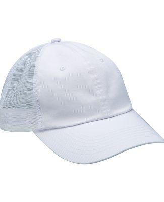 Vibe Cap White