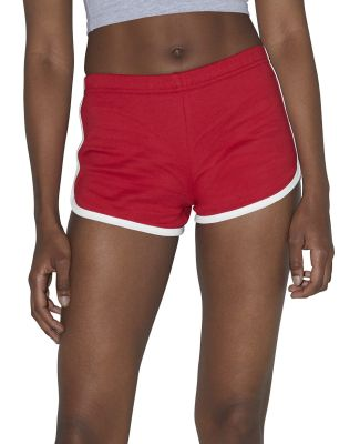 7301W Ladies' Interlock Running Shorts Catalog