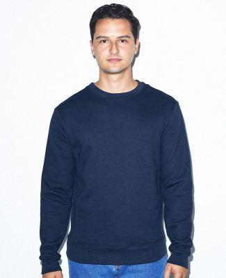 American Apparel HVT427W Unisex Classic Crew Sweatshirt Catalog