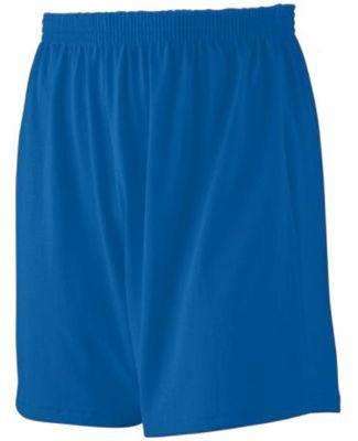 Augusta Sportswear 991 Youth Jersey Knit Short Catalog