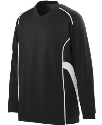 Augusta Sportswear 1085 Winning Streak Long Sleeve Jersey Catalog