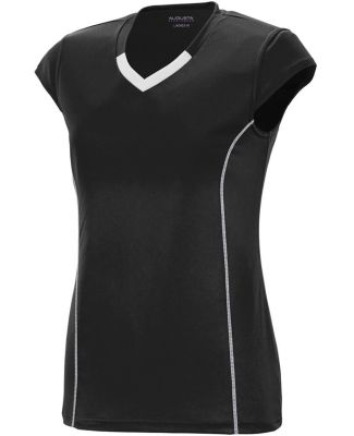 Augusta Sportswear 1218 Women's Blash Jersey Catalog