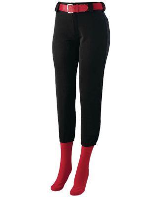 Augusta Sportswear 1241 Girls' Low Rise Homerun Pant Catalog