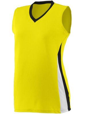 Augusta Sportswear 1355 Women's Tornado Jersey Catalog