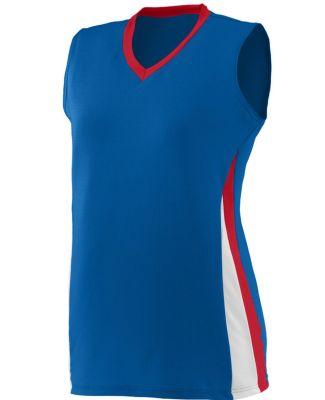 Augusta Sportswear 1356 Girls' Tornado Jersey Catalog