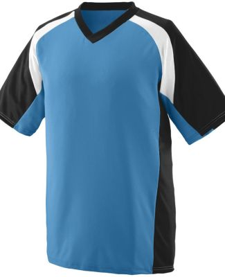 Augusta Sportswear 1535 Nitro Jersey Catalog