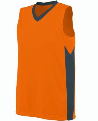 Augusta Sportswear 1714 Women's Block Out Jersey Catalog