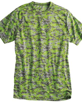 Augusta Sportswear 1798 Digi Camo Wicking T-Shirt Catalog
