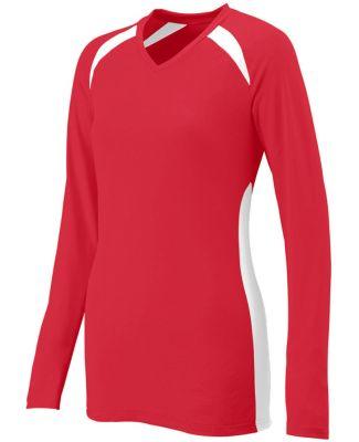 Augusta Sportswear 1305 Women's Spike Jersey Catalog