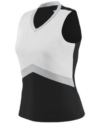 Augusta Sportswear 9201 Girls' Cheerflex Shell Catalog