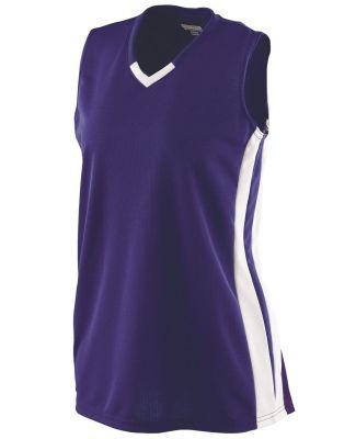 Augusta Sportswear 527 Women's Wicking Mesh Powerhouse Jersey Catalog