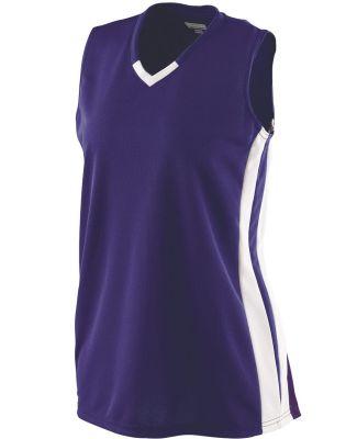 Augusta Sportswear 528 Girls' Wicking Mesh Powerhouse Jersey Catalog