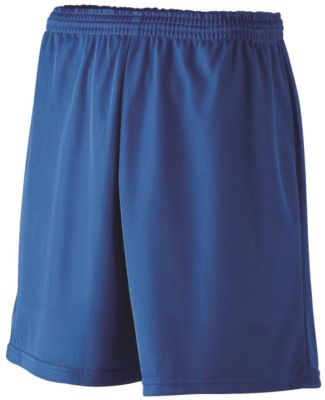 Augusta Sportswear 734 Youth Mini Mesh League Short Catalog
