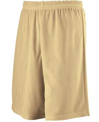 Augusta Sportswear 738 Longer Length Mini Mesh League Short Catalog